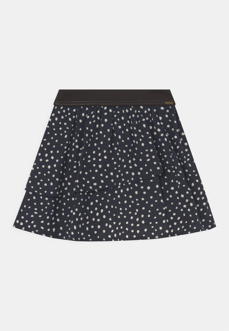 IKKS - Mini skirt - navy