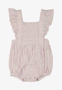 Cigit - Jumpsuit - pink - 0