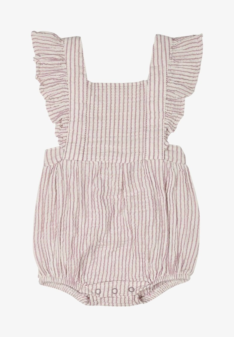 Cigit - Jumpsuit - pink