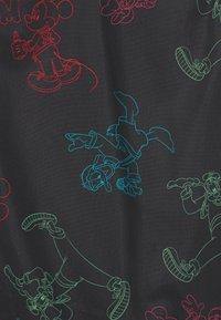 adidas Originals - DISNEY CHARACTER SET - Tuta - black/multicolor - 3