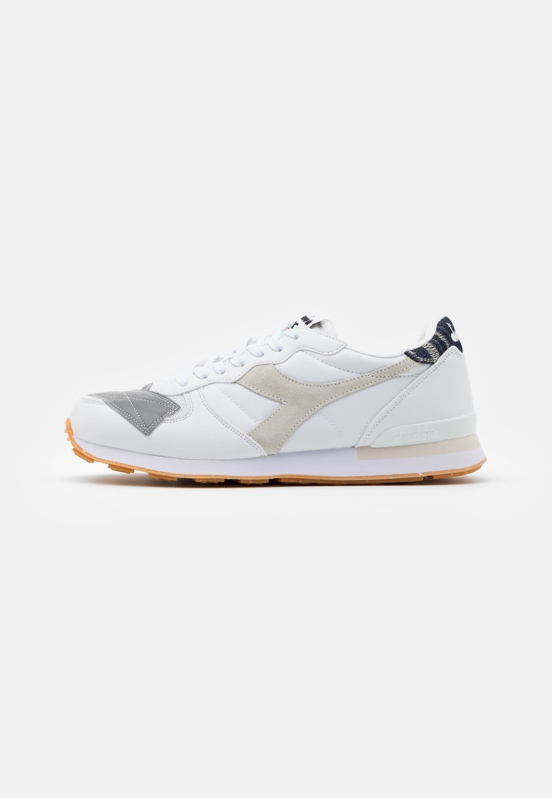 Diadora - WORK PACK UNISEX - Trainers - white