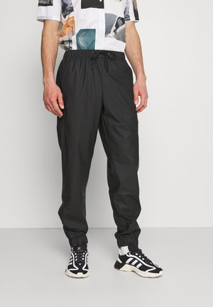 PANTS - Bukser - black