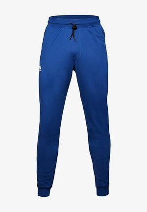 Tracksuit bottoms - american blue