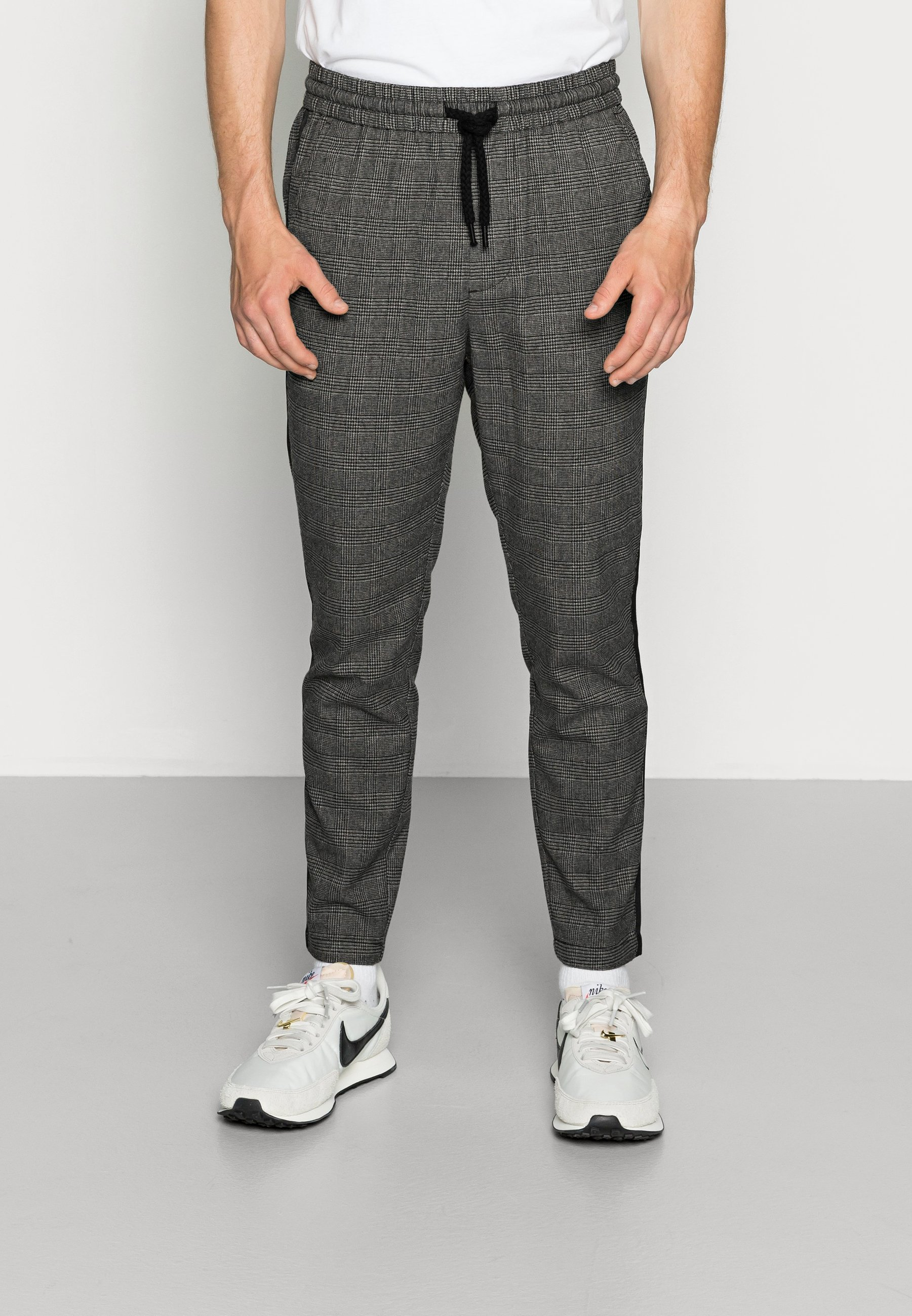 Men ONSLINUS PANT CHECKS - Trousers