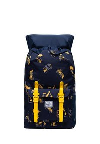 Herschel - LITTLE AMERICA YOUTH - Rucksack - construction zone - 3