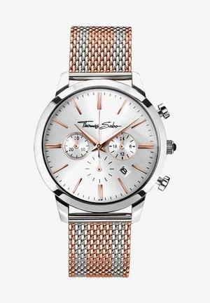 REBEL SPIRIT CHRONO - Chronograph watch - bi-coloured