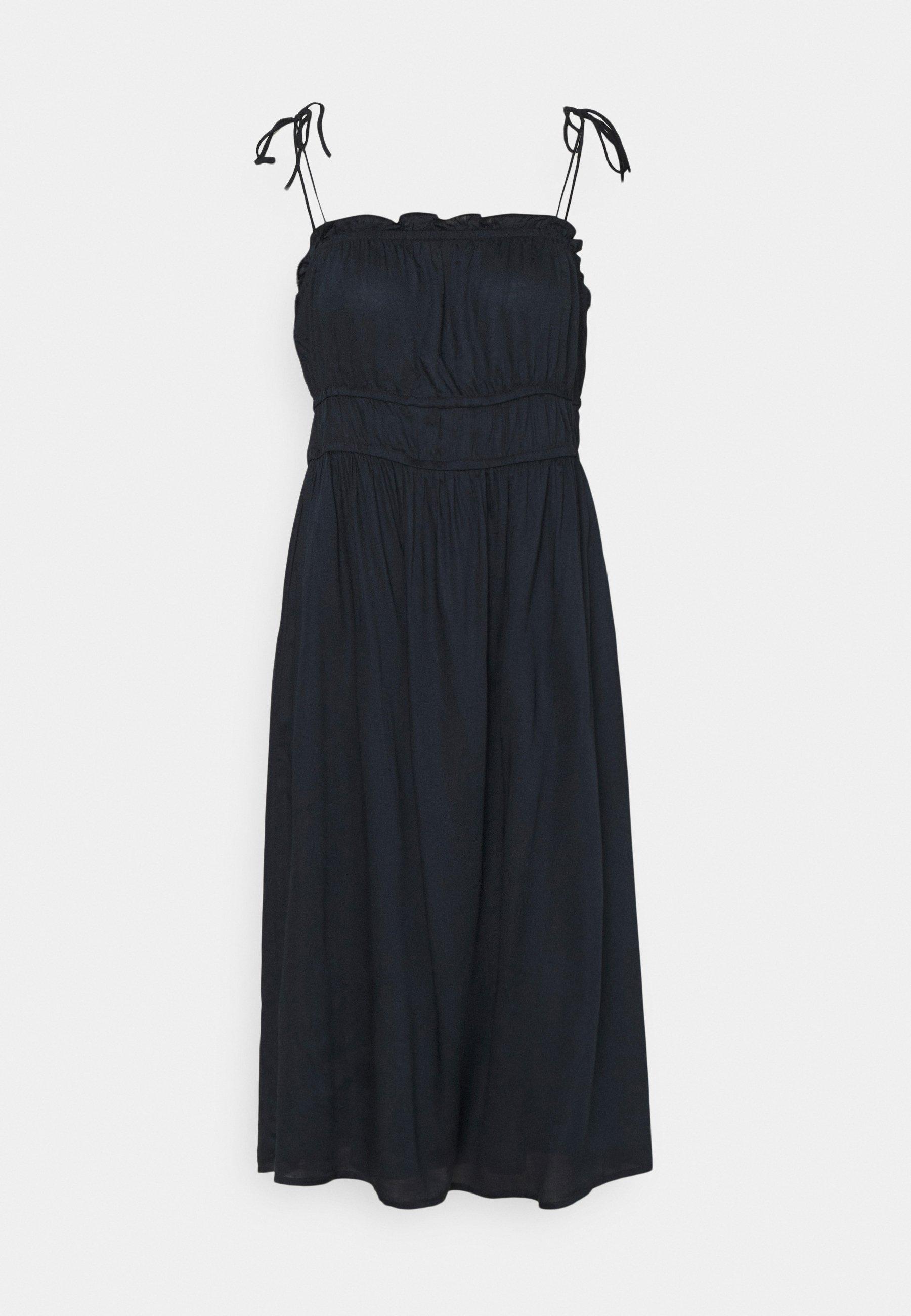 Women VMHELYN STRAP DRESS - Day dress