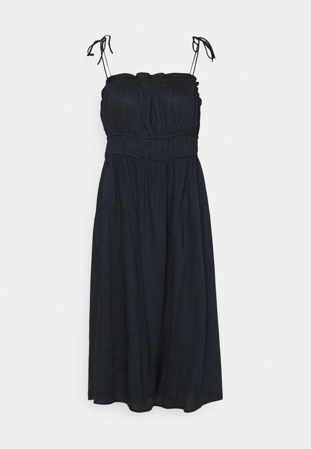 VMHELYN STRAP DRESS - Vestito estivo - navy blazer