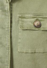 Denim Hunter - THE ARMY - Summer jacket - dusty olive - 5