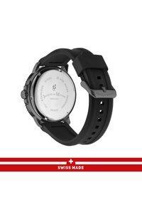 Jacques du Manoir - Watch - schwarz - 1