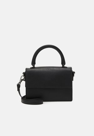 SHIRIN BAG - Handbag - black