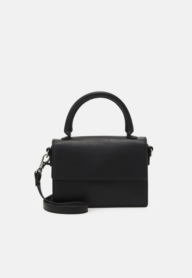 SHIRIN BAG - Sac à main - black