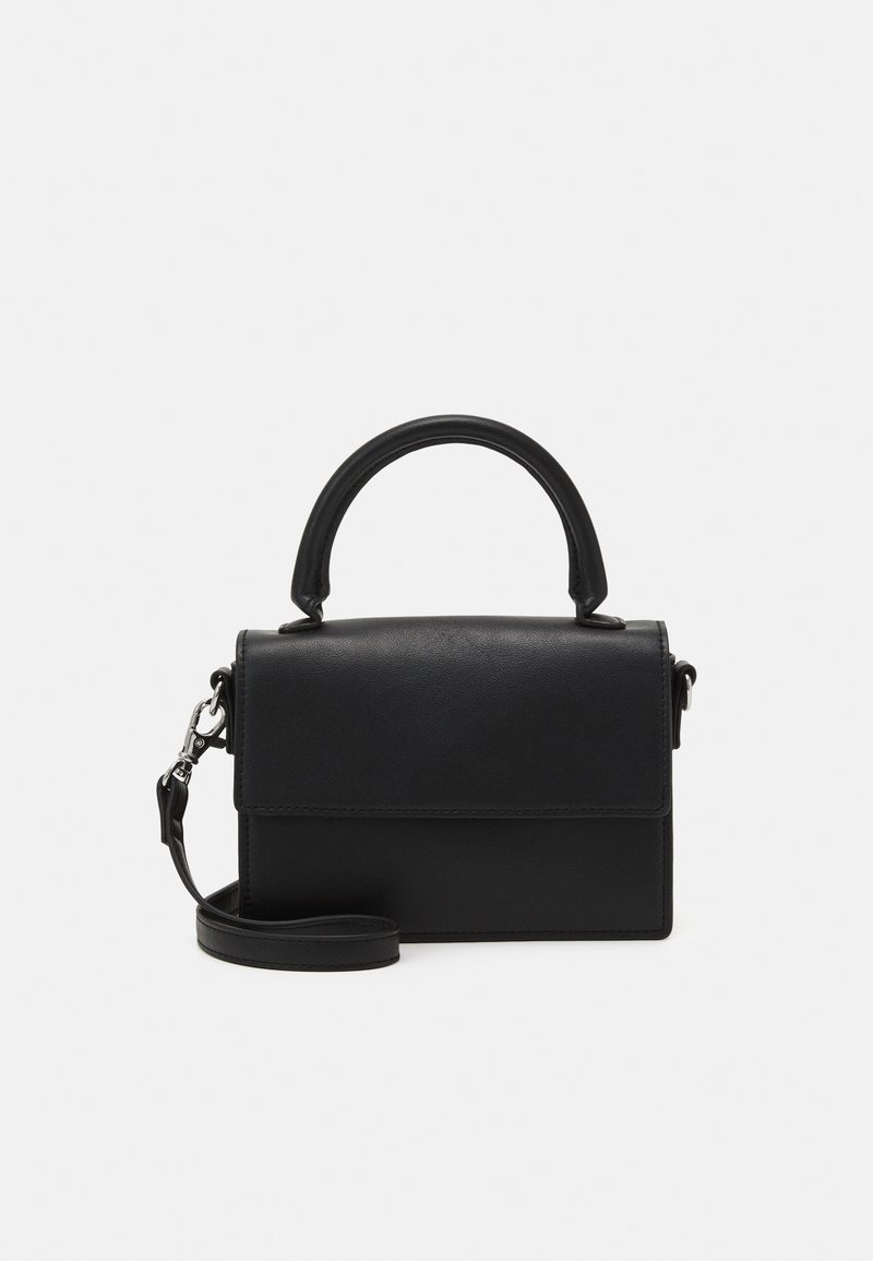 Monki - SHIRIN BAG - Kabelka - black