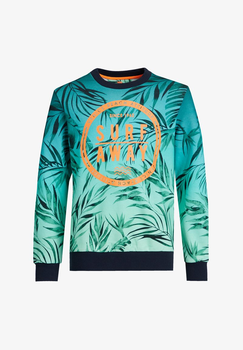 WE Fashion - Sweater - multi-coloured