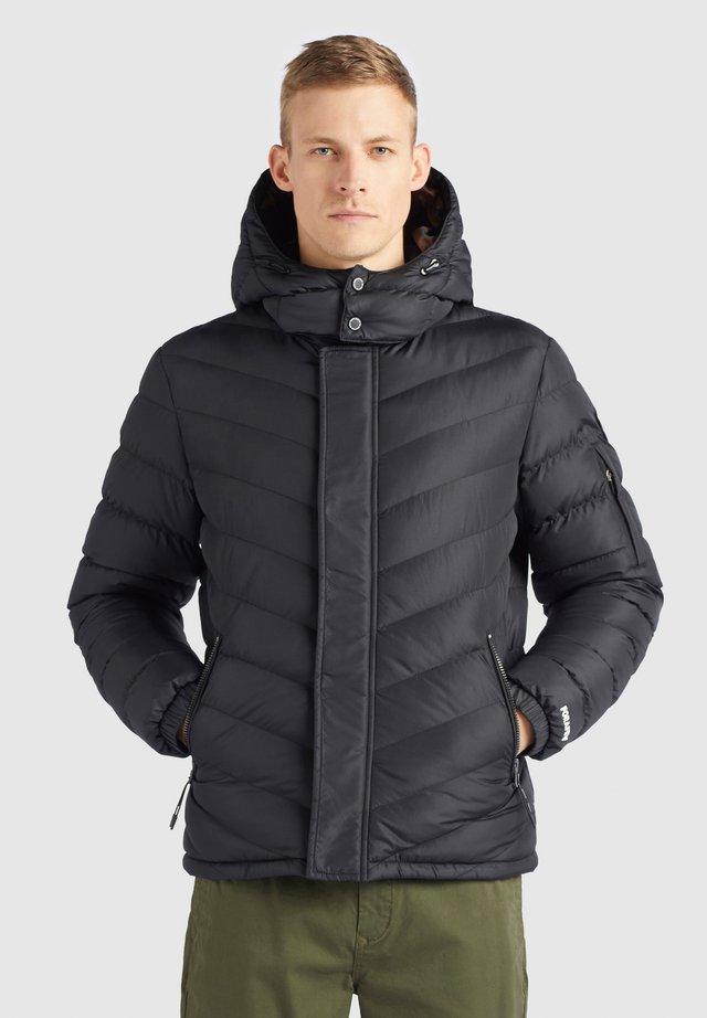 MAURIS - Winterjacke - schwarz