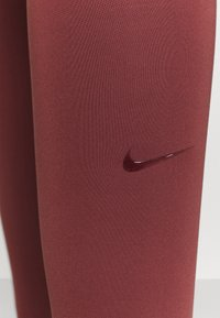Nike Performance - ONE LUXE - Medias - canyon rust - 3