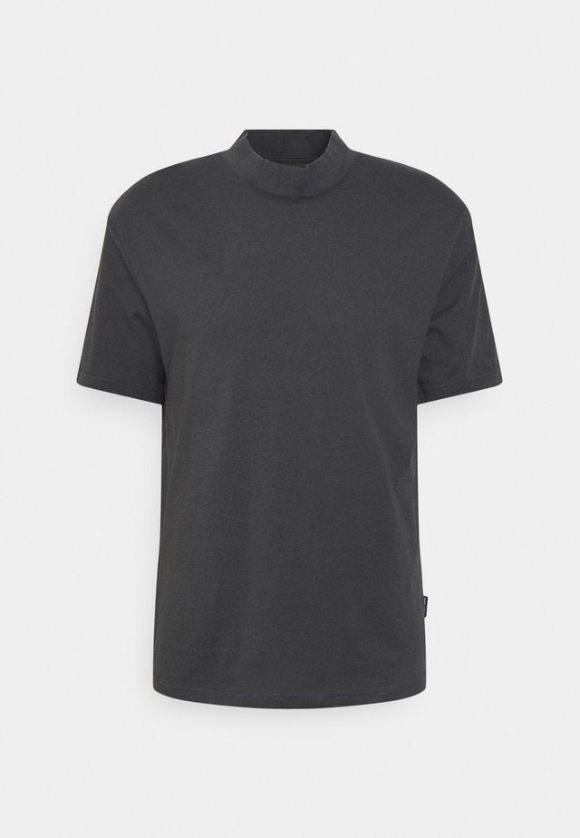 UNISEX - T-shirt - bas - grey