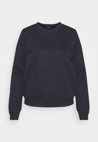 ONLY - ONLJOYCE O-NECK  - Sweatshirt - night sky - 4