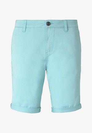 Shorts - soft sky