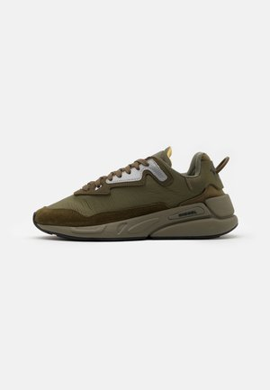 SERENDIPITY S-SERENDIPITY LC SNEAKERS - Sneakers basse - olive
