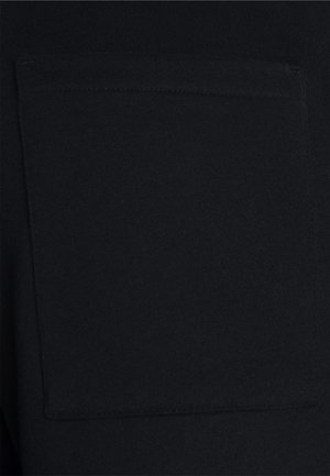 OSLO TROUSER - Tracksuit bottoms - black