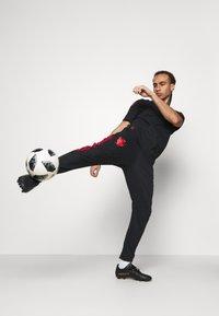 adidas Performance - FC BAYERN MÜNCHEN  - Club wear - black - 3
