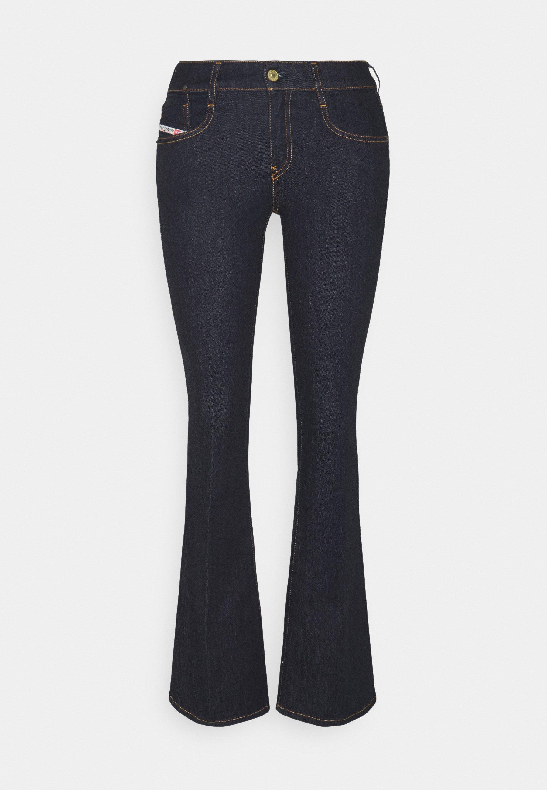 Women D-EBBEY - Bootcut jeans