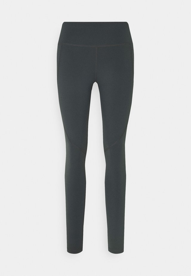 POWER WORKOUT - Legging - slate grey