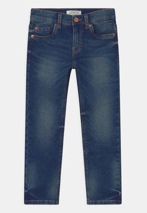 MINI JERRY   - Straight leg jeans - blue denim