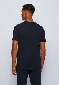 BOSS - T-shirts basic - dark blue - 2