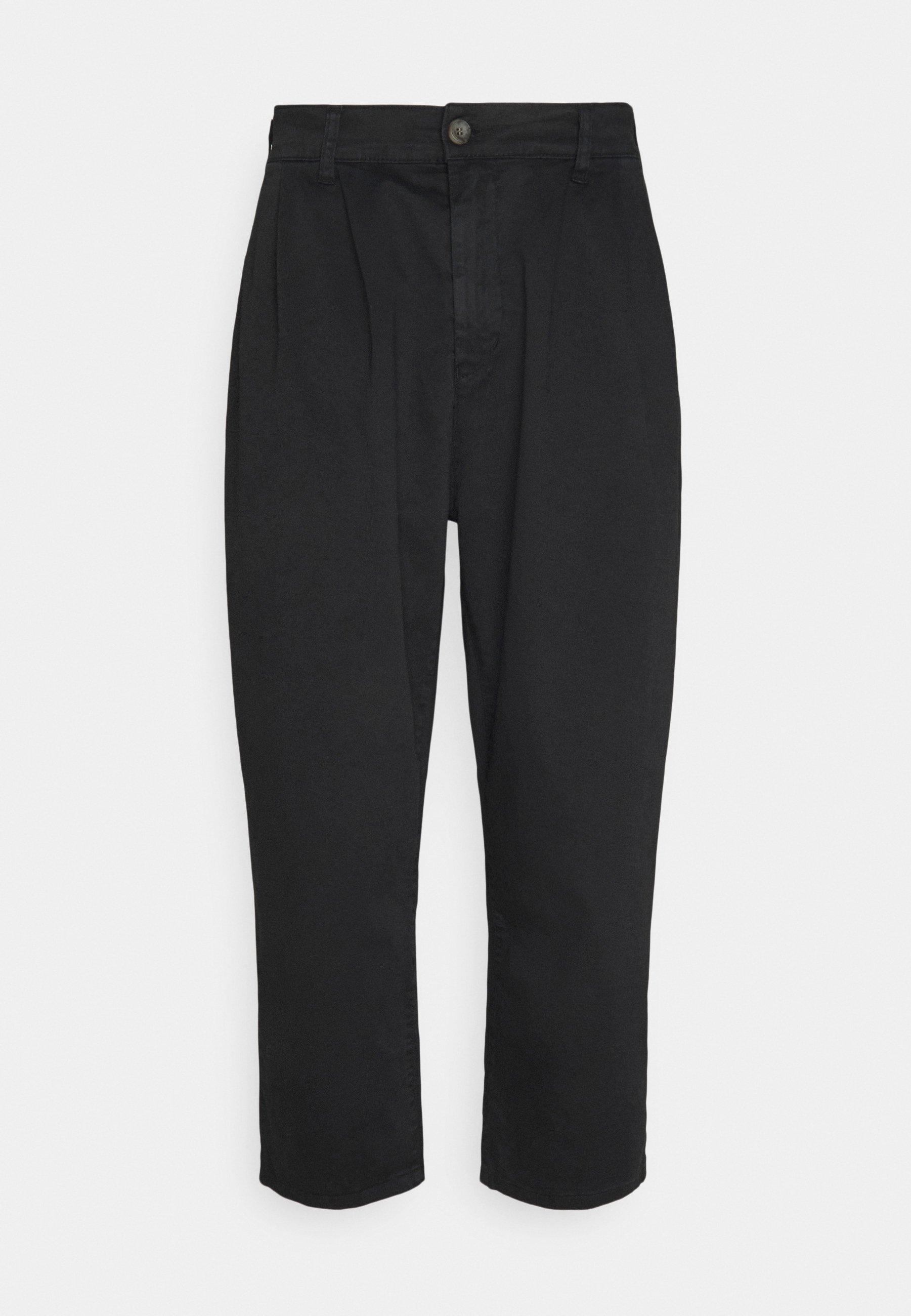 Men PANT HABANA - Trousers