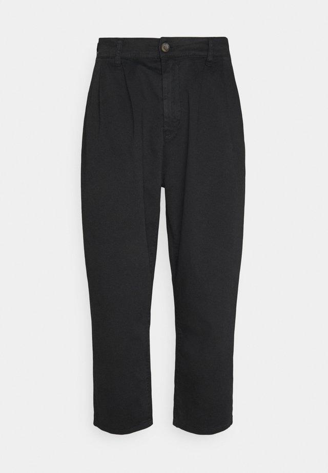 PANT HABANA - Trousers - black