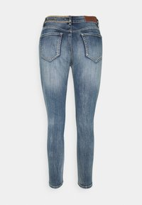 Desigual - MONACO - Jeans Skinny - blue - 1