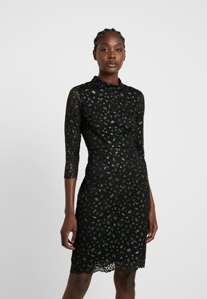 LEO - Cocktail dress / Party dress - black