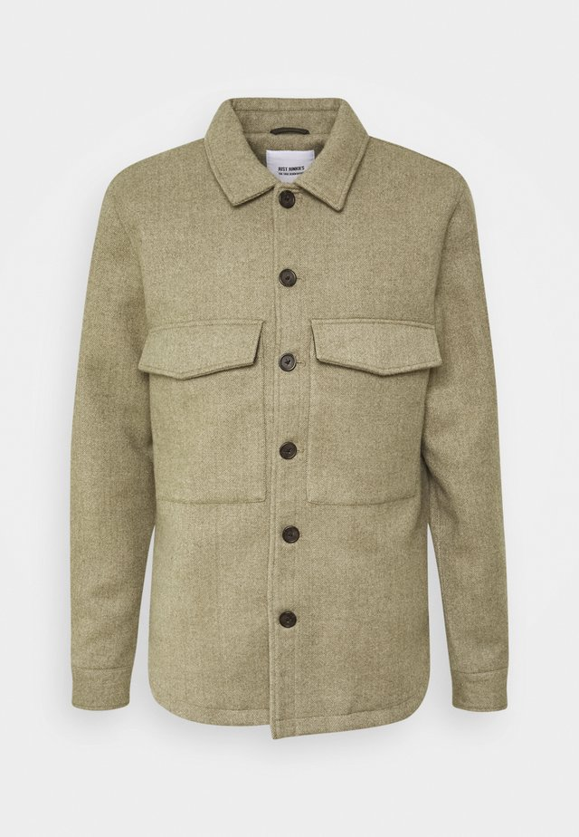 YALO - Summer jacket - olive