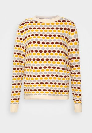 HONEY - Strikpullover /Striktrøjer - multi-coloured