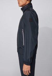 BOSS - COSTA - Training jacket - dark blue - 3