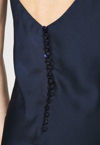 Swing - DRESS - Maxi dress - ink - 5