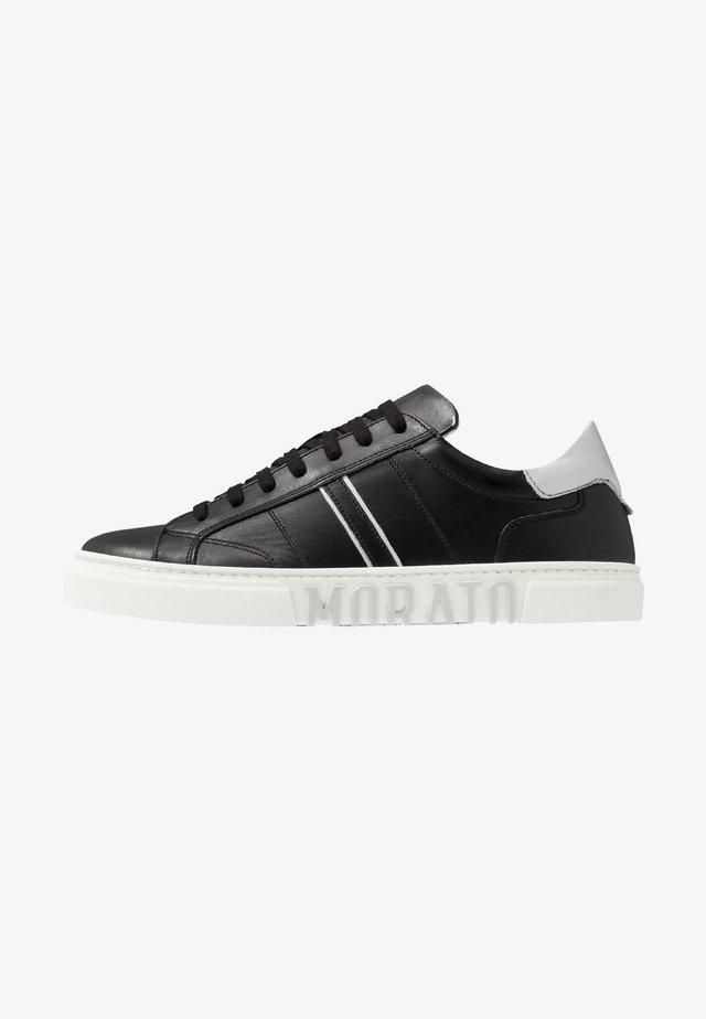 STRIKE  - Sneakers basse - black