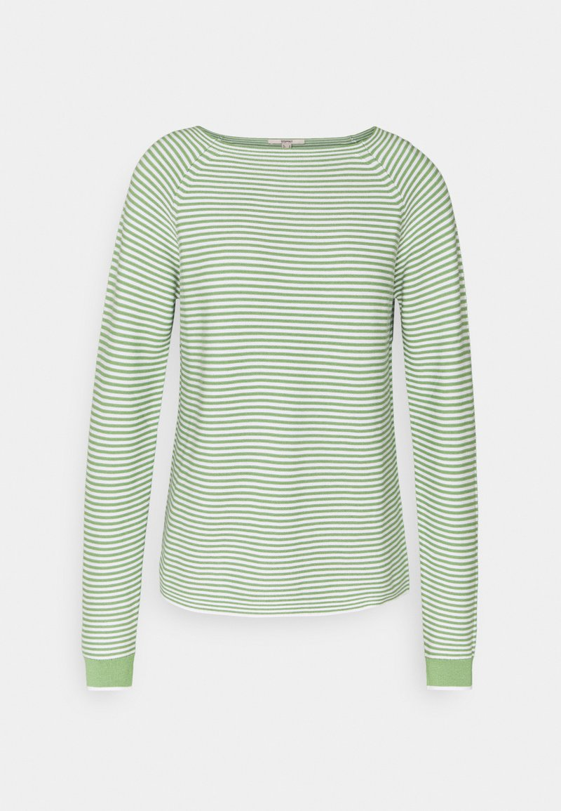 Esprit - Jumper - leaf green