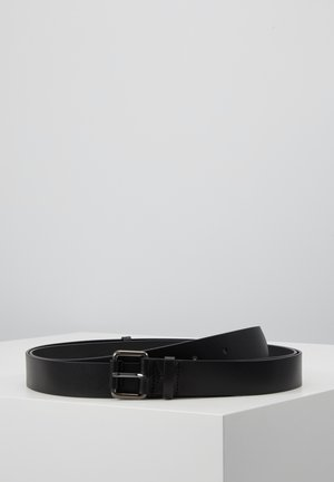 KARL X CARINE DOUBLE WRAP BELT - Belt - black