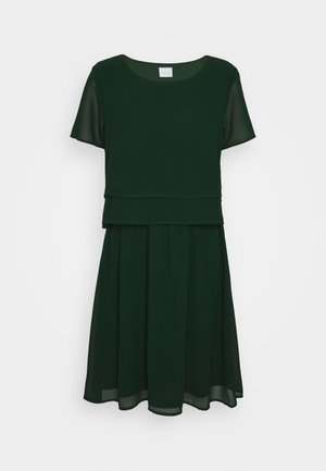 VIISSI  - Day dress - pine grove