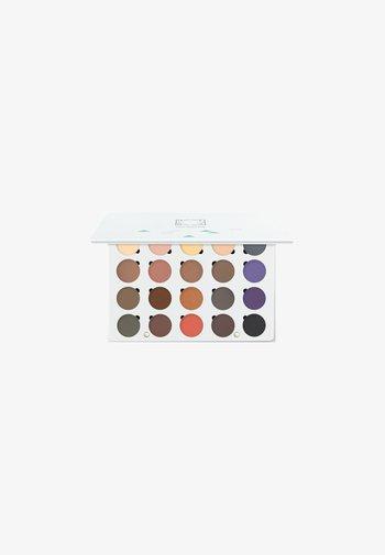 PRO PALETTE - Eyeshadow palette - must have mattes