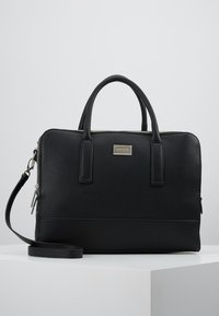 comma - PURE ELEGANCE - Laptop bag - black - 0