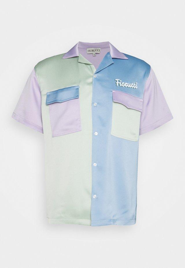 LA PESCA PATCH BOWLING  - Shirt - multi