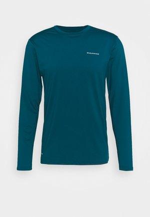 KULON PERFORMANCE - Camiseta de deporte - poseidon