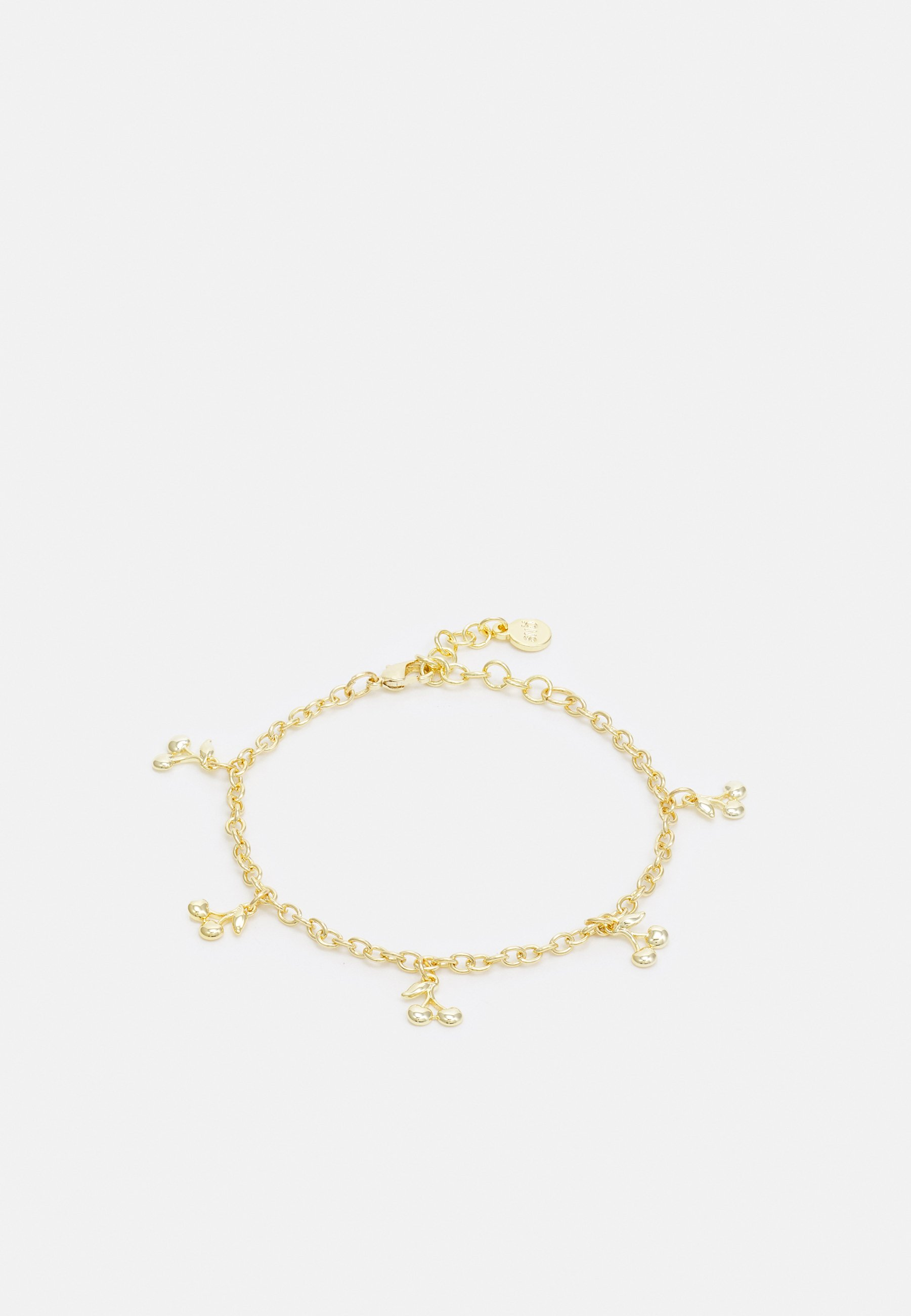 Femme FLING CHERRY CHARM BRACE PLAIN - Bracelet