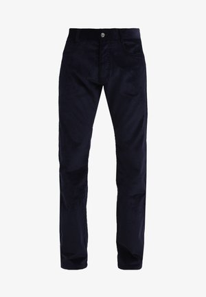 Pantalon classique - sky