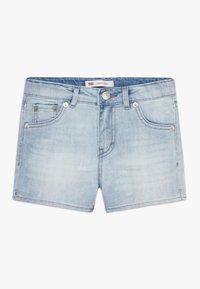 Levi's® - SHORTY  - Denim shorts - wallie - 0
