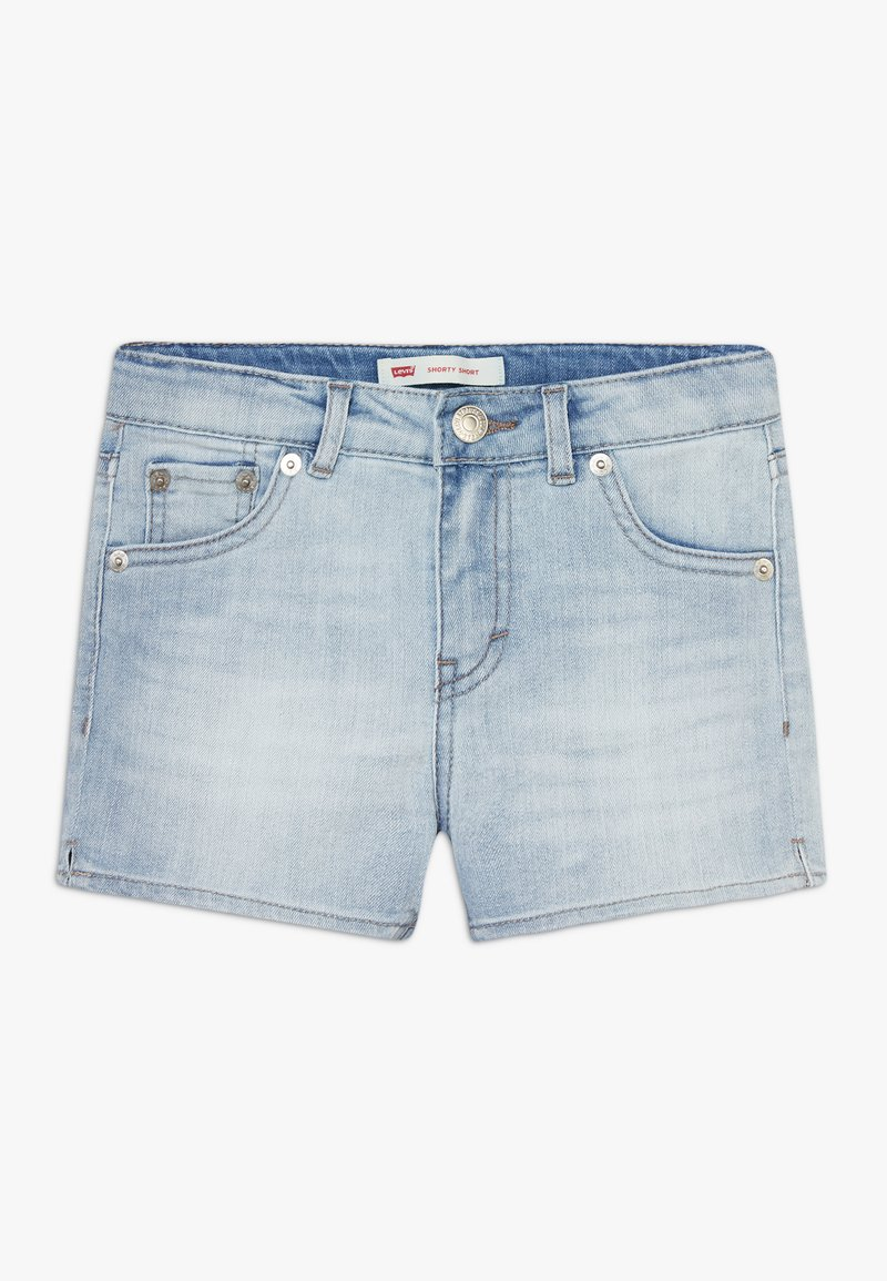 Levi's® - SHORTY  - Denim shorts - wallie